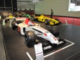 Geneva 2009: Formula 17005