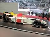 Geneva 2009: Formula 17007