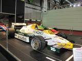 Geneva 2009: Formula 17016