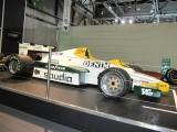 Geneva 2009: Formula 17017