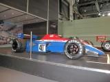 Geneva 2009: Formula 17023