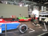 Geneva 2009: Formula 17025