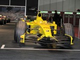 Geneva 2009: Formula 17027
