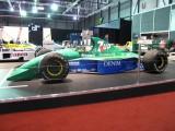 Geneva 2009: Formula 17033