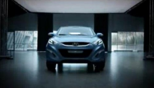VIDEO: Viitorul Hyundai Tucson6964