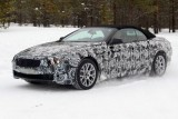 Noi imagini spion cu BMW seria 6 Cabrio!6960