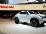 Geneva 2009: Nissan Qazana Concept6935