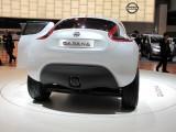 Geneva 2009: Nissan Qazana Concept6946