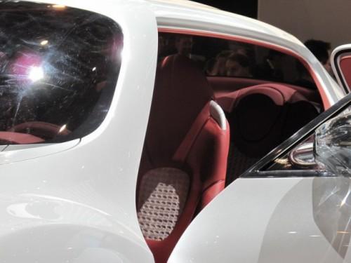 Geneva 2009: Nissan Qazana Concept6955