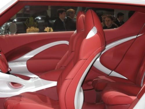 Geneva 2009: Nissan Qazana Concept6956