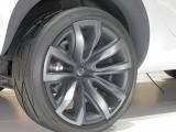 Geneva 2009: Nissan Qazana Concept6958