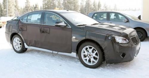 Kia VG vazut la cercul Arctic!6931