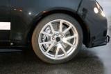 Imagini spion cu Cadillac CTS-V Coupe!6928