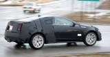 Imagini spion cu Cadillac CTS-V Coupe!6927