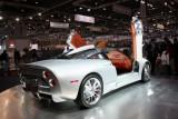 Spyker C8 Aileron - O bestie prezentata la Geneva!6916