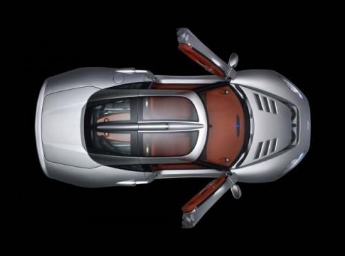 Spyker C8 Aileron - O bestie prezentata la Geneva!6908
