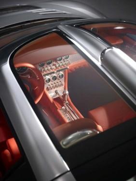 Spyker C8 Aileron - O bestie prezentata la Geneva!6913