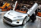 Spyker C8 Aileron - O bestie prezentata la Geneva!6914