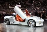 Spyker C8 Aileron - O bestie prezentata la Geneva!6915