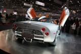 Spyker C8 Aileron - O bestie prezentata la Geneva!6917
