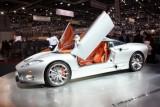 Spyker C8 Aileron - O bestie prezentata la Geneva!6918
