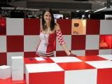 Geneva 2009: Standul Abarth alb-rosu peste tot!6888