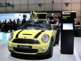 Geneva 2009: Standul Mini6845
