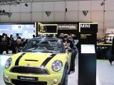 Geneva 2009: Standul Mini6846