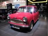 Geneva 2009: Standul Mini6861