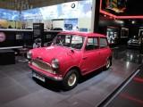 Geneva 2009: Standul Mini6862
