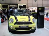 Geneva 2009: Standul Mini6847