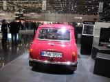 Geneva 2009: Standul Mini6858