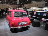Geneva 2009: Standul Mini6859