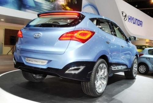 Hyundai ix-onic crossover concept a ajuns la Geneva!6838