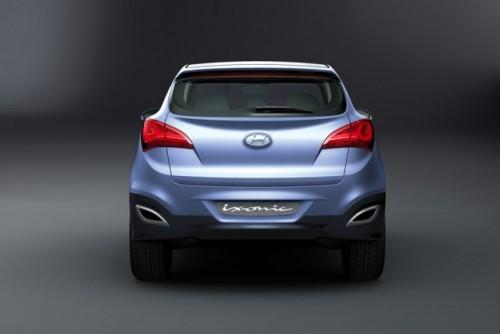 Hyundai ix-onic crossover concept a ajuns la Geneva!6843