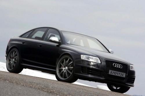 Sportec RS700 bazat pe Audi RS6 prezentat la Geneva!6780
