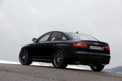 Sportec RS700 bazat pe Audi RS6 prezentat la Geneva!6781