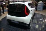 Pininfarina BLUECAR debuteaza la Geneva!6773