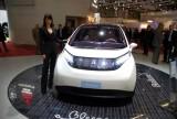 Pininfarina BLUECAR debuteaza la Geneva!6774