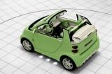 Brabus Smart ForTwo prezentat la Geneva!6748