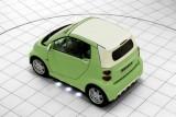 Brabus Smart ForTwo prezentat la Geneva!6750