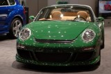 eRuf Greenster - Un Porsche 911 electric!6732