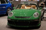 eRuf Greenster - Un Porsche 911 electric!6735