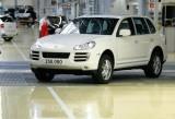 Productia lui Porsche Cayenne a ajuns la 250.000 de unitati6727