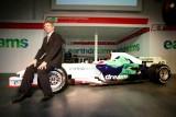 Echipa de Formula 1 Honda a fost cumparata de Ross Brawn6721