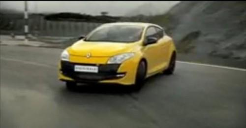 VIDEO: Noul Renault Megane RS se prezinta6719