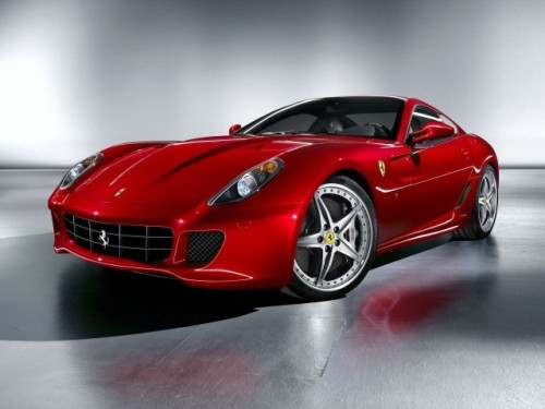 Ferrari va lansa modele hibride!6718