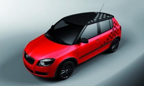 Conceptul Skoda Fabia Sports Design prezentat la Geneva!6706