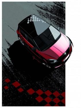 Conceptul Skoda Fabia Sports Design prezentat la Geneva!6711