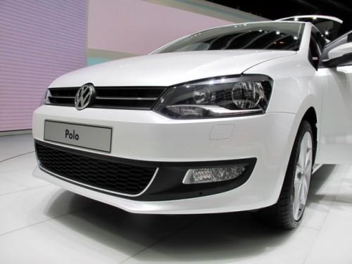 Geneva 2009: Noul Volkswagen Polo6702